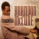 BRANDON McCUNE /Tell The Story (digipackCD) (MAC5)