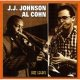J.J.JOHNSON /AL COHN / New York Sessions  [CD] (INNER CITY)