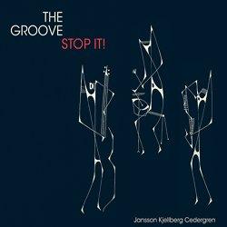 画像1: THE GROOVE(KJELL JANSSON(b) ) / Stop It!  [CD] (IMOGENA)