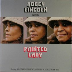 画像1: ABBEY LINCOLN(vo) / Painted Lady [CD] (FUTURA/MARGE)