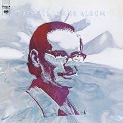 画像1: BILL EVANS / The Bill Evans Album +3 [CD] (COLUMBIA/ JAZZ CONNOISSEUR)