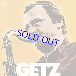 画像1: STAN GETZ / The Master [CD] (COLUMBIA/ JAZZ CONNOISSEUR)