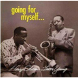 画像1: LESTER YOUNG /HARRY 'SWEETS' EDISON/Going For Myself