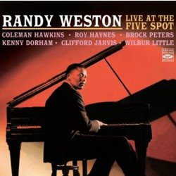 画像1: RANDY WESTON /Live At The Five Spot (FRESH SOUND)
