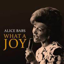 Alice Babs Hey Mister Bano - Chi Chiu Chi - The Green Door - Takin' A Chance On Love