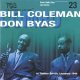 BILL COLEMAN(tp) /DON BYAS(tp) /Swiss Radio Days -Jazz LiveTrio Concert Series  vol.23 (TCB)
