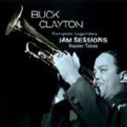 画像1: BUCK CLAYTON /Complete Legendary Jam Sessions Master Takes (3CD) (SOLAR)