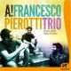 ピアノ・トリオ FRANCESCO PIEROTTI  TRIO /A!  (CD) (ABEAT FOR JAZZ)