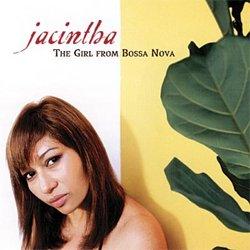 画像1: 再入荷!JACINTHA / The Girl From Bossa Nova (CD) (GROOVE NOTE)
