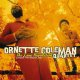 ORNETTE COLEMAN QUARTET / The Love Revolution Complete 1968 Italian Tour [2CD] (SOLAR)