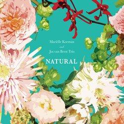 画像1: MARIELLE KOEMAN & JOS VAN BEEST TRIO  /  Natural [digipackCD] (澤野工房)