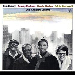 画像1: DON CHERRY / Old and New Dreams  [digipackCD] (BLACK SAINT)