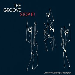 画像1: THE GROOVE(KJELL JANSSON(b) ) / Stop It!  [CD] (IMOGENA)