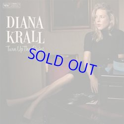 画像1: DIANA KRALL /  Turn Up The Quiet [CD] (VERVE)