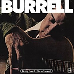 画像1: KENNY BURRELL / Bluesin Around [CD] (COLUMBIA/ JAZZ CONNOISSEUR)
