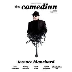 画像1: TERENCE BLANCHARD / The Comedian Score/ost  [CD] (BLUE NOTE)