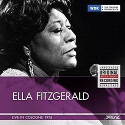 画像1: ELLA FITZGERALD / Live In Cologne 1974 [CD] (JAZZLINE)