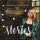 再入荷  VIKTORIJA PILATOVIC(vo) / Stories [digipackCD] (INNER CIRLE MUSIC)
