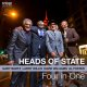 HEADS OF STATE / Four In One [digipackCD] (SMOKE SESSIONS RECORD)