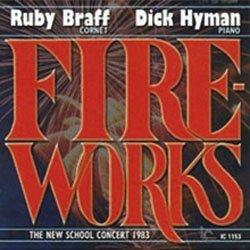 画像1: ルビー・ブラフ&ディック・ハイマン / ファイヤーワークス [CD] (INNER CITY)