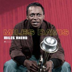 画像1: アナログ  MILES DAVIS / Miles Ahead [180g重量盤LP] (JAZZ IMAGES)