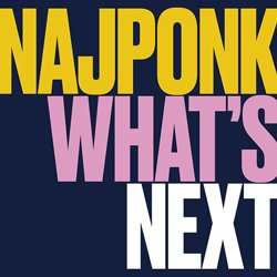 画像1: ピアノ・トリオ NAJPONK / What's Next [digipackCD] (ANIMAL MUSIC)