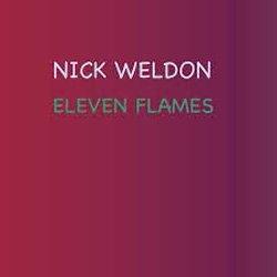 画像1: NICK WELDON TRIO /  Eleven Flames [CD] (VERGE)