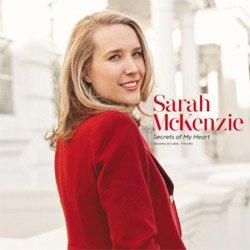 画像1: SARAH MCKENZIE(vo)(サラ・マッケンジー) / Secrets of my Heart [紙ジャケCD] (寺島レコード)