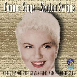 画像1: CHRIS CONNOR   WITH  STAN KENTON  / Sings-Kenton Swings [CD] (SOUNDS OF YESTERDAY)