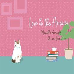 画像1: MARIELLE KOEMAN(vo) & JOS VAN BEEST TRIO / Love Is The Answer [digipackCD] (澤野工房)