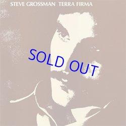 画像1: スティーヴ・グロスマン /  テラ・ファーマ [CD] (P.M RECORDS)