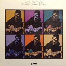 画像1: ソニー・グリーンウィッチ(g) /  エヴォリューション、ラヴス・リヴァース [CD] (P.M RECORDS)