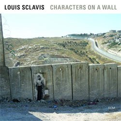 画像1: LOUIS SCLAVIS(ルイ・スクラヴィス)(cl)  / Characters On A Wall [CD]] (ECM)