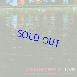 画像1: JOHN SCOFIELD  ジョン・スコフィールド / ライヴ   [CD] (ENJA)