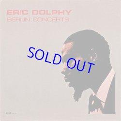 画像1: ERIC DOLPHY  エリック・ドルフィー /  ベルリン・コンサート [CD] (ENJA)