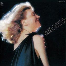 画像1: ヘレン・メリル / ラヴ・イン・ソング  [CD]] (SOLID)