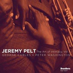 画像1: JEREMY PELT(tp) / The Art Of Intimacy, Volume 1 [CD]] (HIGH NOTE)