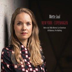 画像1: METTE JUUL / New York-CopenhagenV [CD]] (UNIVERSAL)