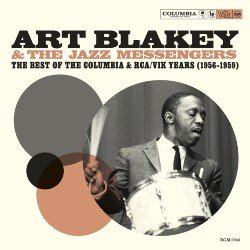 画像1: ART BLAKEY & THE JAZZ MESSENGERS / The Best Of The Columbia & RCA/VIK Years [2CD]] (BSMF RECORDS)