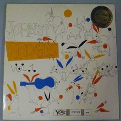画像1: 中古アナログちょっとRARE JOHNNY HODGES ORCHESTRA / Vol.1 [LP]]  (VERVE)