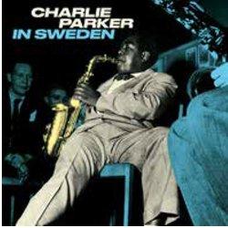 画像1: アナログ CHARLIE PARKER / In Sweden [LP]]  (BIRD'S NEST)