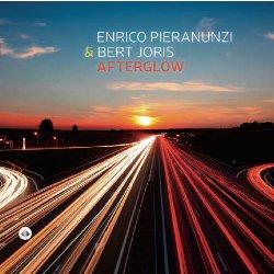画像1: ENRICO PIERANUNZI(p) & BERT JORIS(tp) / Afterglow  [CD]]  (CHALLENGE)