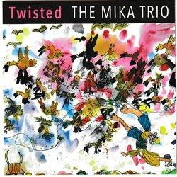 画像1: THE MIKA(vo) TRIO / Twisted  [CD]]  (PARADISE VALLEY)