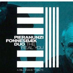 画像1: PIERANUNZI(p) FONNESBAEK(b) DUO / The Real You [CD]]  (STUNT)