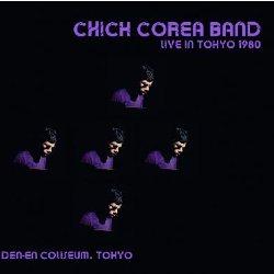 画像1: CHIC COREA BAND / Japan 1980 [CD]]  (ALIVE THE LIVE)