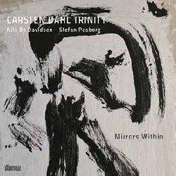画像1: アナログ CARSTEN DAHL(p) TRINITY / Mirrors Within [LP]]  (STORYVILLE)