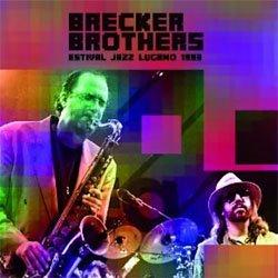 画像1: BRECKER BROTHERS  /  Estival Jazz Lugano 1993 [CD]]  (HI HAT)