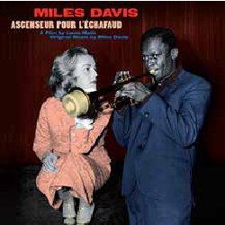 画像1: アナログ MILES DAVIS / Ascenseur Pour L'Échafaud + 1 Bonus Track [LP]]  (MASTERWORKS COLORED)