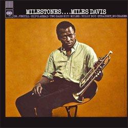 画像1: 完全生産限定盤 アナログ  MILES DAVIS / Milestones [LP]]  (COLUMBIA)