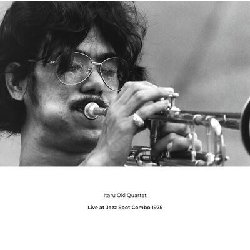 画像1: 沖至(tp) / Live at Jazz Spot Combo 1975 [CD]] (NO BUSINESS RECORDS)